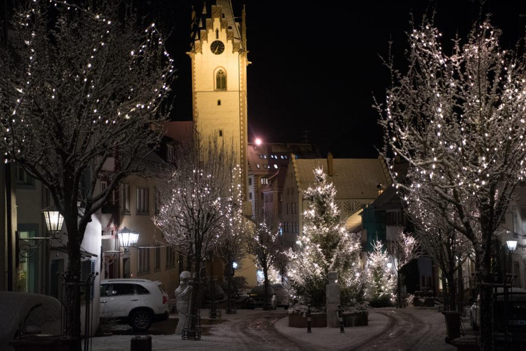 Lichterfeststadt