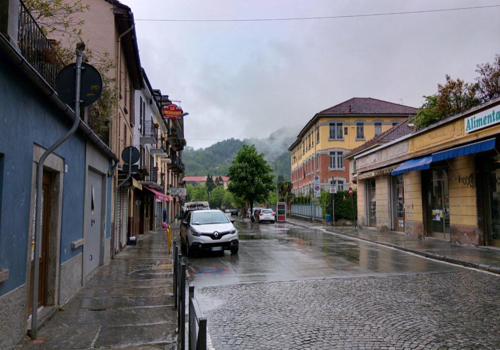 Regenstadt